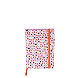 The Official French Kipling Online Store School accessories  A5 NOTEBOOK