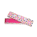 The Official Spanish Kipling Online Store Accesorios escolares  PENCIL BOX