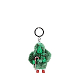 The Official UK Kipling Online Store Keyhangers TREE MONKEY
