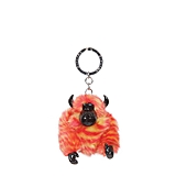 The Official Belgian Kipling Online Store sleutelhangers SPAIN MONKEY