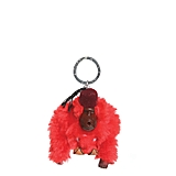 The Official French Kipling Online Store Keyhangers TURKEY MONKEY
