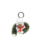 The Official French Kipling Online Store porte-clés ITALY MONKEY