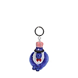 The Official Belgian Kipling Online Store porte-clés USA MONKEY