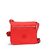 The Official French Kipling Online Store A4 messenger bags MADHOUSE