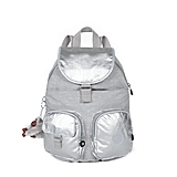 The Official German Kipling Online Store Travel backpacks FIREFLY L N