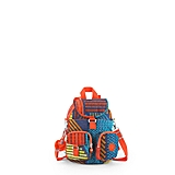 The Official Spanish Kipling Online Store Travel backpacks FIREFLY N