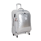 The Official Belgian Kipling Online Store Luggage YUBIN SPIN 69