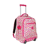 The Official Belgian Kipling Online Store School backpacks SOOBIN L