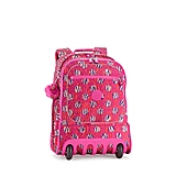 The Official German Kipling Online Store School backpacks SOOBIN L