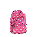 The Official German Kipling Online Store School backpacks CLAS SEOUL