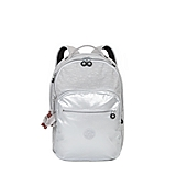 The Official French Kipling Online Store School backpacks CLAS SEOUL