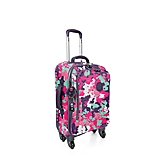 The Official Belgian Kipling Online Store Cabin luggage YUBIN SPIN 55