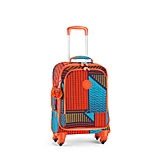 The Official German Kipling Online Store All luggage YUBIN SPIN 55