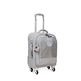 The Official Spanish Kipling Online Store Cabin luggage YUBIN SPIN 55