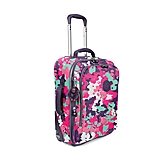 The Official Belgian Kipling Online Store Cabin luggage YUBIN 55