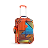 The Official Spanish Kipling Online Store Cabin luggage YUBIN 55