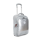 The Official Belgian Kipling Online Store All luggage YUBIN 50