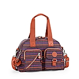 The Official Belgian Kipling Online Store Schultertasche DEFEA