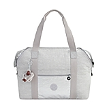 The Official French Kipling Online Store sac de week-end ART M