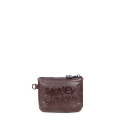 MESSAGE POUCH S BL