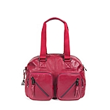 The Official Belgian Kipling Online Store All handbags DEFEA LEATHER