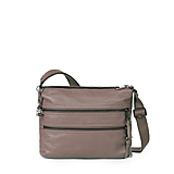 The Official Belgian Kipling Online Store schouder-handtassen ALVAR LEATHER