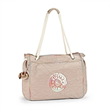 The Official Belgian Kipling Online Store All handbags BEACH TOTE