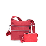 The Official Belgian Kipling Online Store Schultertasche DUO OFFER