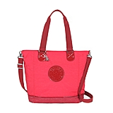 The Official Belgian Kipling Online Store All handbags SHOPPER COMBO