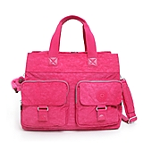 The Official Spanish Kipling Online Store All laptop bags NEW BECKY
