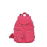 The Official French Kipling Online Store Travel backpacks FIREFLY L N