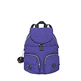 The Official Spanish Kipling Online Store Travel backpacks FIREFLY L N