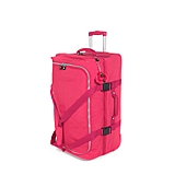 The Official French Kipling Online Store All luggage TEAGAN M