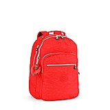 The Official Spanish Kipling Online Store School backpacks CLAS SEOUL