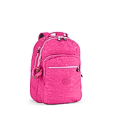 The Official Belgian Kipling Online Store School backpacks CLAS SEOUL