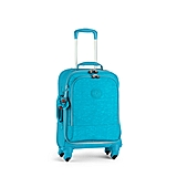 The Official French Kipling Online Store Cabin luggage YUBIN SPIN 55