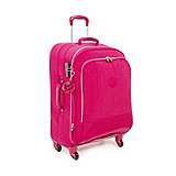 The Official French Kipling Online Store Cabin luggage YUBIN SPIN 69