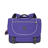 The Official French Kipling Online Store School backpacks POONA M