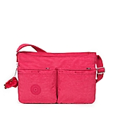 The Official Belgian Kipling Online Store Shoulder handbags DELANA
