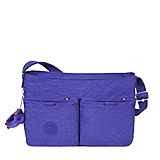 The Official Spanish Kipling Online Store Shoulder handbags DELANA