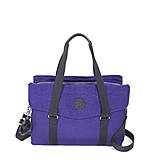 The Official Spanish Kipling Online Store Bandoleras para portátil SUPER WORKING BAG