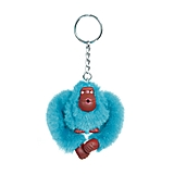 The Official German Kipling Online Store Keyhangers MONKEYCLIP S E